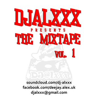 djalxxx - The Mixtape Vol. 1