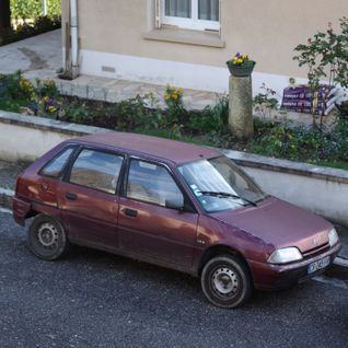 Citroën AX playlist