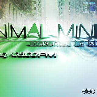 - Live Web TV - Minimal Minds with Ben Brown - 14.09.10