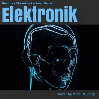 Elektronik - Soundtracks / Krautrock / Synth Pop