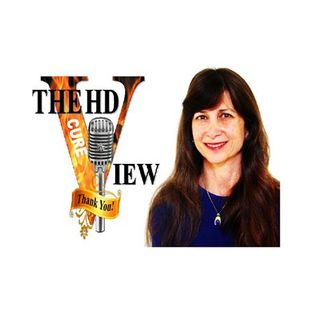 The HD View with CIRM's Dr. Ellen Feigal