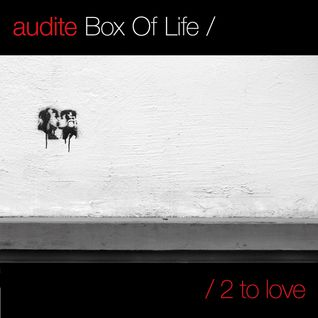 audite - Box Of Life /2 to love [dG-CAST021]