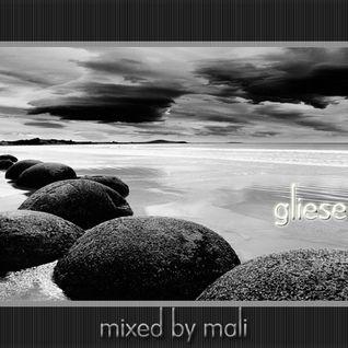 MALI - GLIESE 581