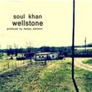 Soul Khan Wellstone Interview w DJ DISCourse, WRGP Radiate FM March 2012