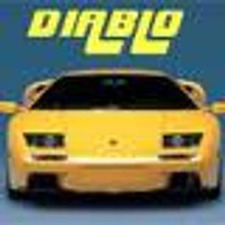 Diablo - Theory Of Evolution Mix - Sept 2011