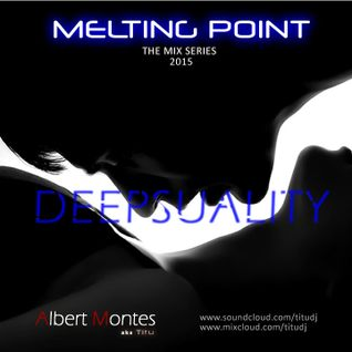 Albert Montes - Deepsuality (The Mix Series 2015)