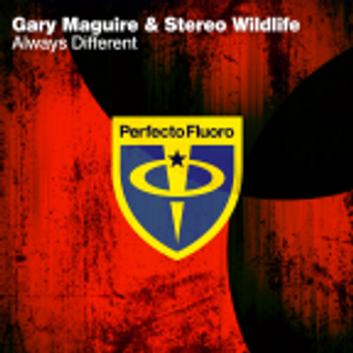 GARY MAGUIRE,STEREO WILDLIFE-ALWAYS DIFFERENT