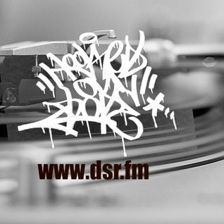 Hooked on Dope Radio #1 - Dj Shakedown