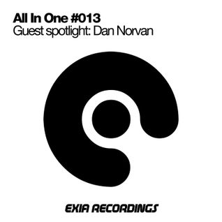 Dan Norvan - #AIO All In One 013