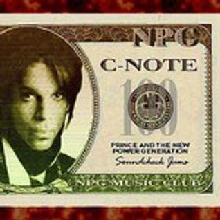 Prince - C-Note 2003 (Minus Empty Room)...Soundcheck