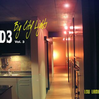 Dj Set - D3 Vol.3 (2004)