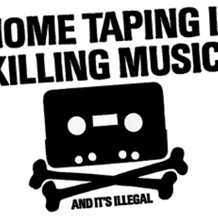 Nothing is killing music, nouveaux modes d'écoute