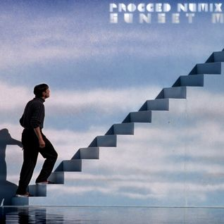Progged Numix 023 (June 2014) with Edu & Toper, Sunset Mix Special -di.fm-