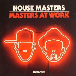 MASTERS AT WORK live at winter music conference, miami usa 19.03.2003