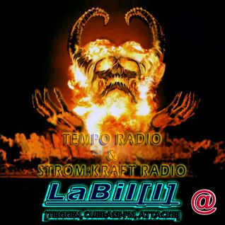LaBil[l]: Commander Session@TEMPO RADIO & STROM:KRAFT RADIO