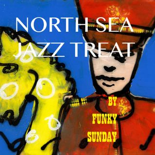 North Sea Jazz Treat