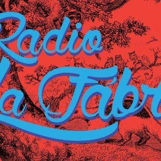 Radio la Fábrica entrevista a Mariana Gándara responsable de Artes Vivas en el Museo Universitario d