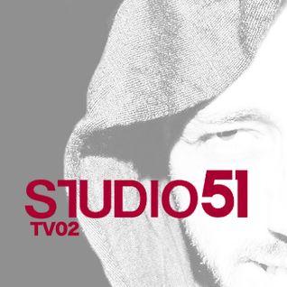 David Me Studio51 TV02