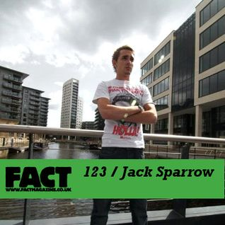 FACT Mix 123: Jack Sparrow