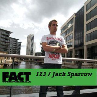 FACT Mix 123: Jack Sparrow