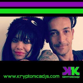 Kryptonicadjs - 9-05 - 2015 @ Tombino's (MI)4h dj set