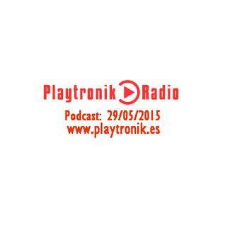 Kekoh - Playtronik Podcast 29-05-2015 (www.playtronik.es)