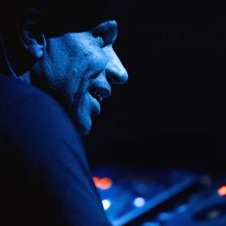 Goldie featuring MC GQ (Metalheadz) @ Metalheadz Takeover, Fabric - London (08.03.2013)