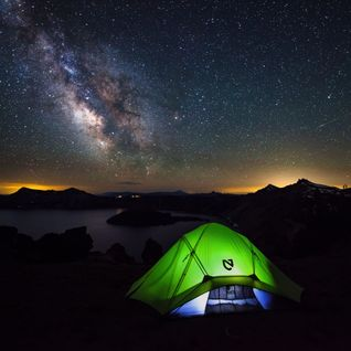 Camping Under The Stars, Volume 2 (Renewal)