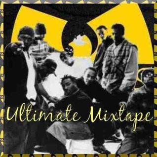 The Ultimate Wu-Tang Mixtape(Part 1)DJ Brownie