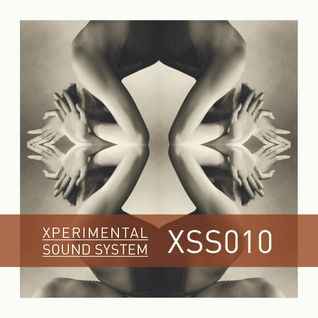 Xperimental Sound System: XSS010 / Cubo