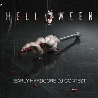 Immortality - Hellraiser halloween (ouwe stijl is botergeil)
