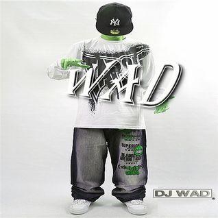 DJ Wad - Clubbing culture #45 (Podcast)