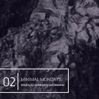 Minimal Mondays   02   DAI