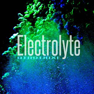 Frequency   Electrolyte Ep   Dtrdjjoxe   AMAdea Music (Release 05.Jan.2015)