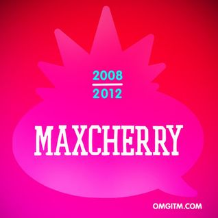 OMGITM SUPERMIX SPECIAL 4 YEARS - MAXCHERRY