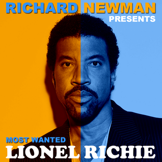 Most Wanted Lionel Richie