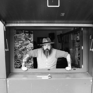Andrew Weatherall Presents: Music's Not For Everyone - 8th July 2014
