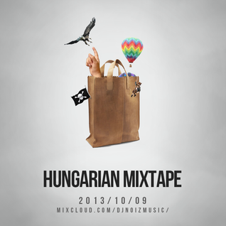 Hungarian Mixtape