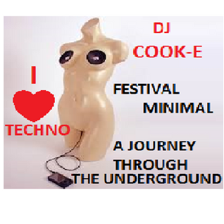 Festival Minimal (A Jourey Through The Underground)