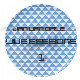 Jan van Dale - LiveSessions - 1