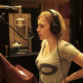 Aga Zaryan w audycji Kocham Jazz w radioJAZZ.FM w każdy wtorek o 21.00