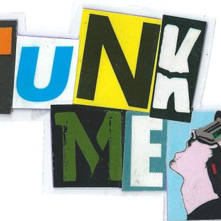 Dj Funk Me - Miniset Electro - DirtyElectro - Dutch