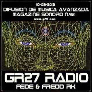 GR27 Magazine 92 (parte 2)