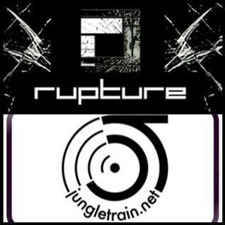 Double O & Mantra - Rupture (Jungletrain 27.01.13)