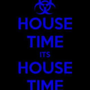 It's House Time - Back to the 90's w/ DJ BOSS