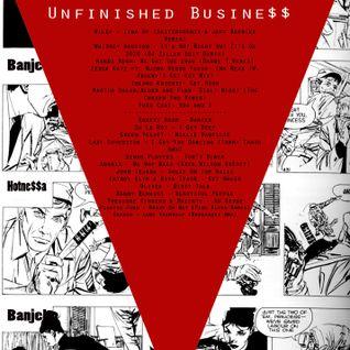 Banjela VS Hotne$$a- VS, Part 3: Unfinished Busine$$