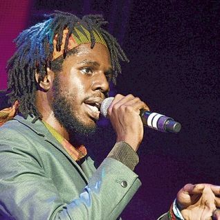 Chronixx - Cali Roots Festival 5-23-2015