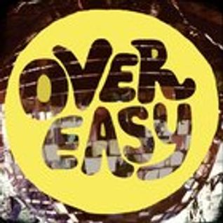 Over Easy presents - Soul Expression
