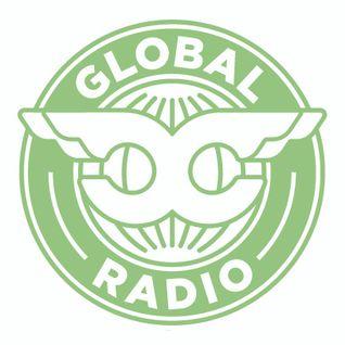 Carl Cox Global 528