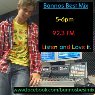Radio 23/9/11 Feeder, Amaze dance tracks making you feels so la la la la la...